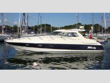 2007 Windy 37 HT Grand Mistral