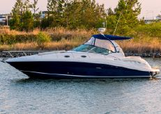 2006 Sea Ray sundancer 375