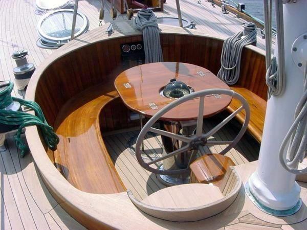 1953 Abeking   Rasmussen Broker BoatsalesListing