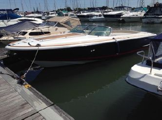 2003 Chris-Craft 28 Heritage Edition