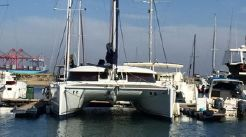 2010 Fountaine Pajot Salina 48