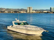 2001 Riviera 4000 Offshore