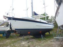 1977 Tartan 41 Offshore Cruising Ketch