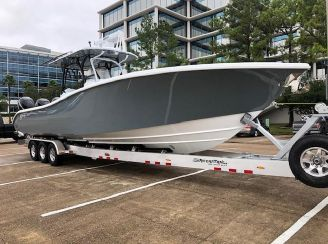 2021 Yellowfin 36 Offshore