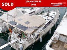 2015 Jeanneau 53