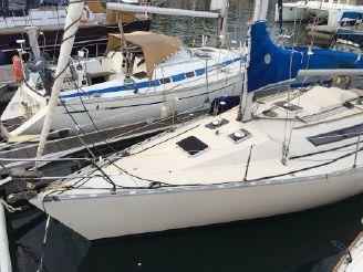 1982 Beneteau First E30