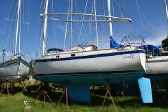 1987 Nonsuch 26 Ultra #230