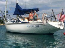 1984 Catalina 38