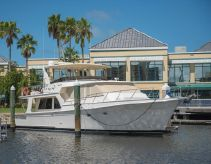 1999 Offshore Yachts 58 Pilot House