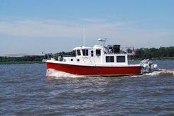 2004 American Tug 34