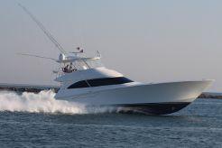 2014 Viking 70 Convertible