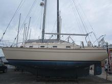 1998 Island Packet 350