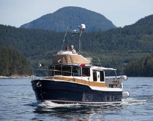 2020 Ranger Tugs R-31 Command Bridge Luxury Edition - In Stock