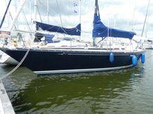 1978 Baltic 39