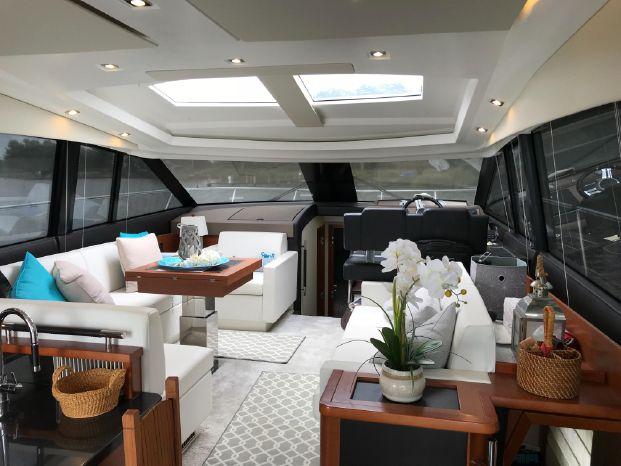 2016 Prestige Brokerage BoatsalesListing