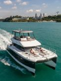 2019 Fountaine Pajot MY40