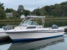 1997 Grady-White 226 Seafarer