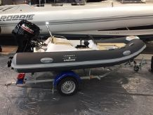 2020 Surmarine ST 370 Lengers Custom