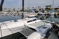 2021 Corsair 760 Sport