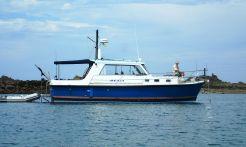 1990 Channel Island 32