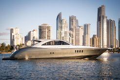 2000 Warren Yachts 77 Motor Yacht