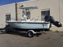 2004 Boston Whaler 19 Nantucket Block Island Edition