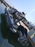 2020 Mv Marine Vesevus 35