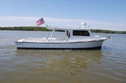 2000 Chesapeake 33' Manning Deadrise
