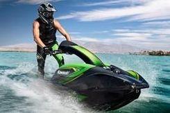 2021 Kawasaki SX-R