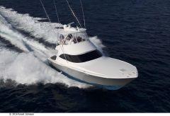 2022 Viking 48 Convertible