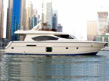 2009 Motor Yacht Dubai Marine 85