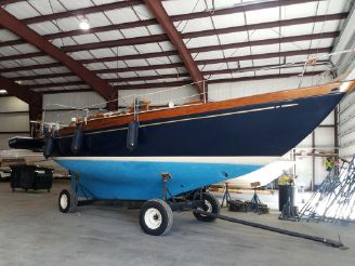 1969 Allied Seabreeze 35