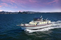 1985 Ocean Alexander Motor Yacht