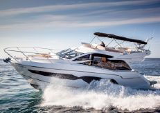 2017 Sunseeker Manhattan 52