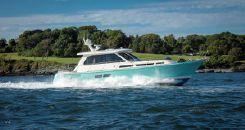 2022 Hunt Yachts Ocean 55 MKII