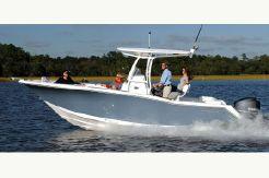 2016 Tidewater 230 LXF