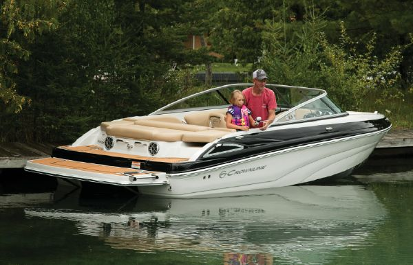 2018 Crownline 205 SS