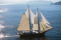2004 Luxury Greek Wooden Schooner Unknown