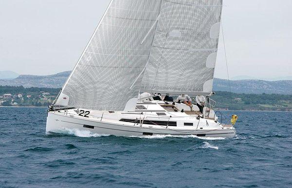 2018 Bavaria Cruiser 41S