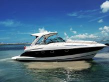2007 Doral Mediterra Yacht