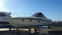 1989 Fairline Targa 33