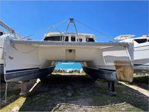 2013 Leopard Catamaran