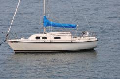 1984 Seafarer 26