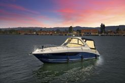 2014 Sea Ray Sundancer 310