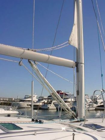 2004 Beneteau Purchase Purchase