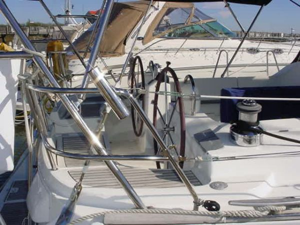 2004 Beneteau Purchase Sell
