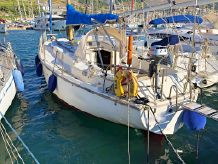 1976 Westerly Medway 36