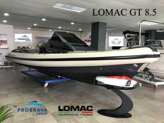 2019 Lomac Gran Turismo 8.5