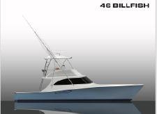 2020 Viking 46 Billfish