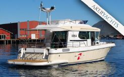 2012 Nord Star 40 FLY